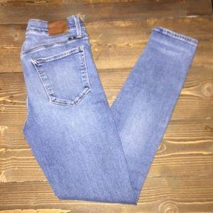 Lucky Brand Brooke Legging Jean